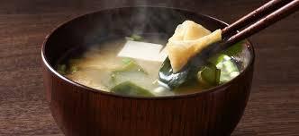 recettes de cuisine japonaise recette soupe miso invitez la cuisine japonaise chez vous