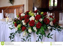 Table Flowers by Rose Table Centerpieces Google Search Wedding Ideas