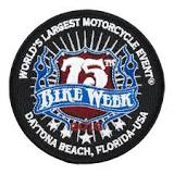 Image result for date daytona bike week 2016