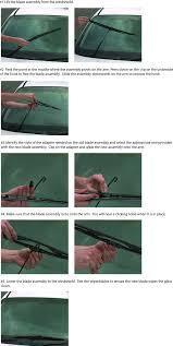 manual windshield wiper women