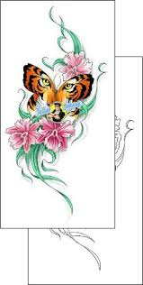 butterfly tattoo design ccf 00861 tattoojohnny com