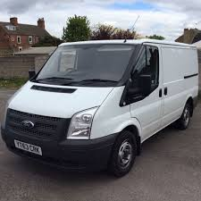 ford transit van for sale full service history and tax and tested