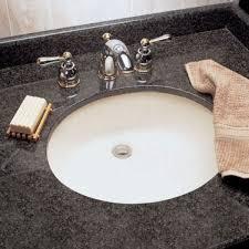 undermount bathroom sink bowl magnificent american standard undermount bathroom sinks from