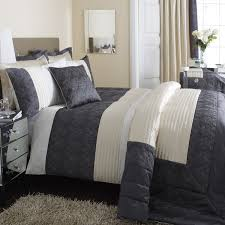 Dunelm Mill Duvet Covers Charcoal Fleur De Lys Collection Duvet Cover Dunelm Mill Uni