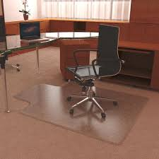 Desk Mat Clear by Premium Chair Mats Floor Mats And Desk Mats For High And Plush