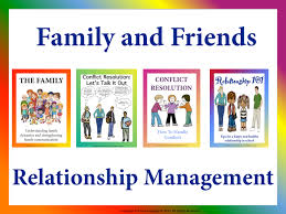 the family understanding family dynamics and strengthening family