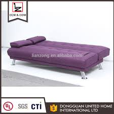 Foldable Sofa by Metal Folding Sofa Bed Metal Folding Sofa Bed Suppliers And