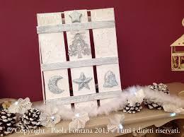 cassette natalizie trasformare cassette in targhe natalizie maison des souvenirs