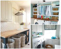 Diy Laundry Room Storage by Laundry Room Gorgeous Laundry Room Organization Ideas Pinterest