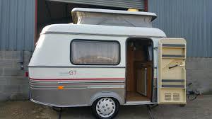eriba puck touring caravan for sale