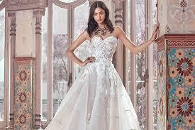 stylish wedding dresses wedding dresses chic stylish weddings
