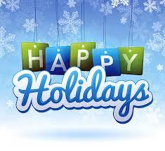 happy holidays binpak