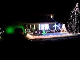 christmas lights set to music christmas lights set to music in arlington heights il very cool