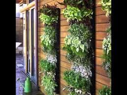 vertical vegetable gardens ideas youtube