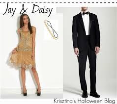 Gatsby Halloween Costume Couples Halloween Costume Ideas