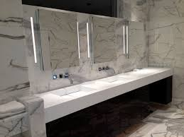 marble corian luxurious corian bathroom countertops with sink bath at home