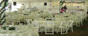 table and chair rentals chicago tent party rental chicago il