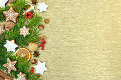 christmas decorations stock image image 35065821