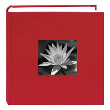 pioneer 200 pocket fabric frame cover photo album cloth photo album with frame 9x9 target
