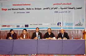 siege conference tries to block gaza health conference the electronic intifada