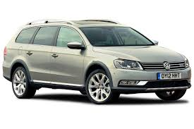 volkswagen passat alltrack estate 2012 2014 review carbuyer