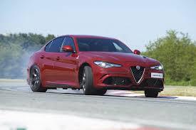 alfa romeo giulia quadrifoglio review alfa u0027s best car for years