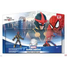 disney infinity marvel super heroes 2 0 edition marvel u0027s