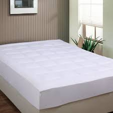 softest affordable sheets luxurious microplush pillow top mattress pad free shipping today