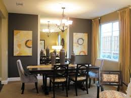 gray wall with dark furniture houzz