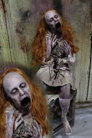 13 Stories Of Hell Haunted House Ga by Best 25 Haunted House Makeup Ideas On Pinterest Scary Makeup