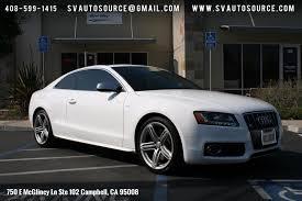 2010 audi a 2010 used audi s5 prestige at silicon valley auto source serving