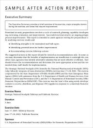 improvement report template 24 after report template snapshot ideastocker