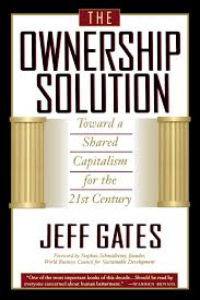 the ownership solution toward a shared capitalism for the 21st