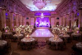 wedding venues in nyc new york wedding j j at the plaza reception city wedding