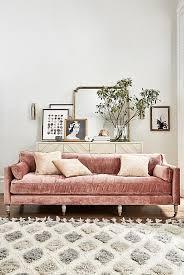 Velvet Sofa Bed 15 Affordable Ways To Elevate Your Living Room Velvet Sofa