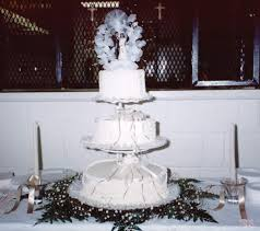 3 tier wedding cake stand wedding cakes