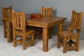 wades furniture is prescott source for rustic log and western