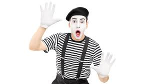 Halloween Mime Makeup by Photos Seven Last Minute Diy Halloween Costumes Even The Laziest