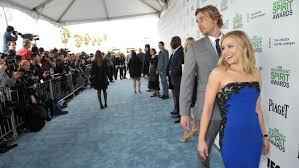 Kristen Bell House by Kristen Bell And Dax Shepard Welcome Baby Hollywood Reporter