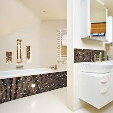 mosaic tiles bathroom ideas hallway feature wall ideas mosaic tile bathroom ideas bathroom