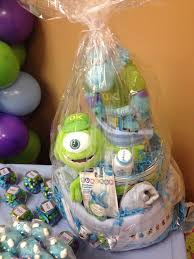 monsters inc baby shower ideas monsters inc baby shower party ideas baby shower shower