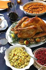 essay a rookie thanksgiving day cook takes the kitchen latimes