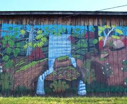 Barn Murals 331 Best Barns With Murals Images On Pinterest Country Barns