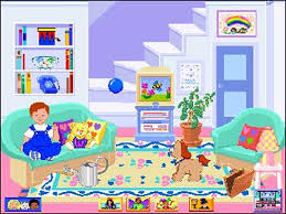 Barbie Room Game - 11 old computer games from the u002790s and early 2000s gurl com