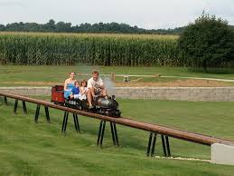 Backyard Roller Coaster For Sale by Top 10 Backyard Roller Coasters Outdoor Furniture Design And Ideas