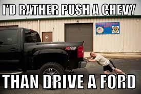 Ford Vs Chevy Meme - post your ford memes here it s payback time p page 2 chevy