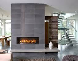 Best  Industrial Fireplaces Ideas On Pinterest Industrial - Design fireplace wall