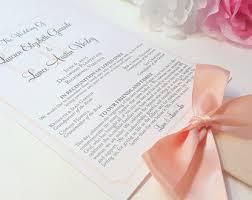 Cheap Wedding Program Fans Wedding Program Fans