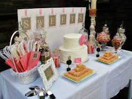 Shabby Chic Baby Shower Ideas by Chic And Elegant Baby Shower Ideas Shabby Chic Baby Shower Candy