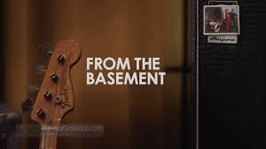 The Basement Lyrics Backyard Radiohead The King Limbs Live From Basement Blu Ray